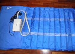 ripple air mattress Singapore for sale, prevent bedsores Singap